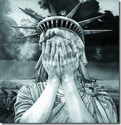 Liberty Weeps at Re-Election of Marxist Obummer